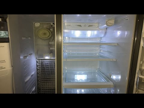 Refrigerator Freezer Fridge Warm Not Cooling? How To Diagnose, Troubleshoot  & Fix Or Repair | Er dH