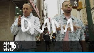 Drama, Sonny y Vaech - Video Oficial