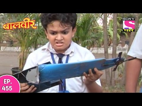 Baal Veer - बाल वीर - Episode 455 - 11th December, 2016 thumbnail