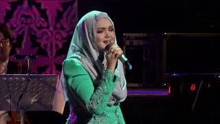 Dato' Sri Siti Nurhaliza  - Bicara Manis Menghiris Kalbu & Kesilapanku Keegoanmu