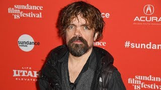 What Game of Thrones Star Peter Dinklage Played in Avengers: Infinity War?