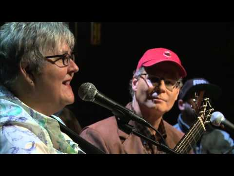 Songs at the Center with Arkadiy Gips and RJ Cowdery   Eric Gnezda   TEDxColumbus