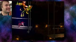 Donkey Kong Country   Classic   Part 1