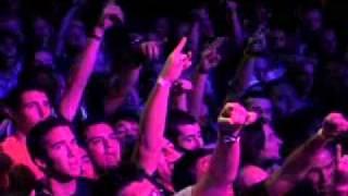 Zebrahead - I'm Money - Live