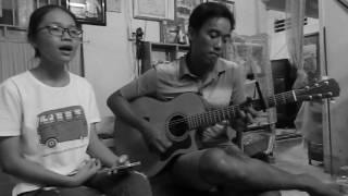Mẹ Tôi- guitar cover