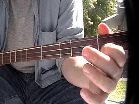 Cripple Creek TAB EAsy how to dulcimer LESSON