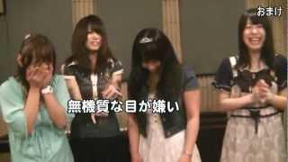 2012年8月10日開催のアイドルイベント『桃色キュート♪』告知&企画番宣☆...