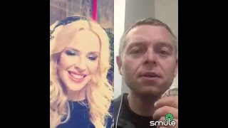 Only you - Kylie Minogue and Goran duet (cover on Smule)