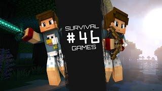 w/RexoHD,4 FPS! (Minecraft : Survival Games 49.Bölüm)