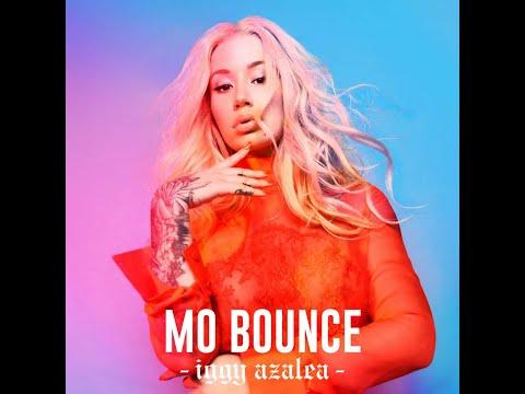 Mo Bounce (Super Clean Version) (Audio) - Iggy Azalea