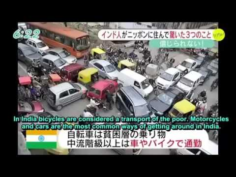 FOREIGNERS in JAPAN  short documentary ENGLISH SUBTITLES