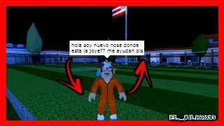 """If you are (NEW) in """"Jail Breack"""" YOU HAVE TO SEE THIS VIDEO... roblox - El_Julio010"""