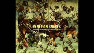 Venetian snares - Keek