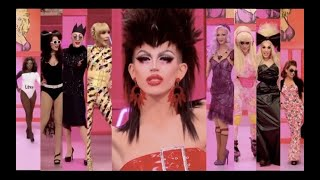 Rupauls Drag Race Winners Ranked Best To Worst