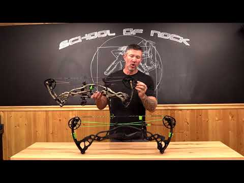 HOYT REDWRX series RX 1 REVIEW by John DUDLEY