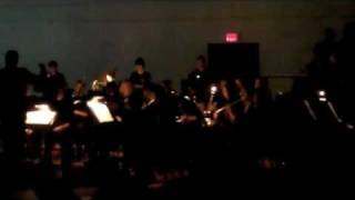 LSRCSS Performs Seal Lullaby by Eric Whitacre for Rememberance Day