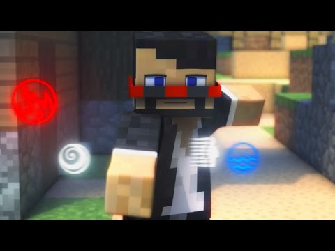 CAPTAINSPARKLEZ, HE'S A HERO! (Minecraft Animation)