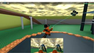 The ROBLOX HTC Vive experience - Part 4: Multiplayer!