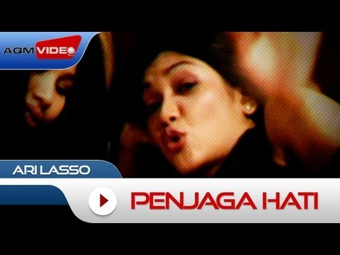 Ari Lasso - Penjaga Hati | Official Music Video