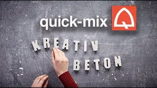 Kreativ Beton Quick Mix