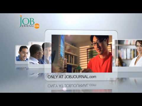 Job Journal - Next Generation of Job Search