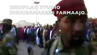 SOODHAWEYNTA MADAXWEYNE FARMAAJO DHUUSAMAREEB,DAAWO 2018