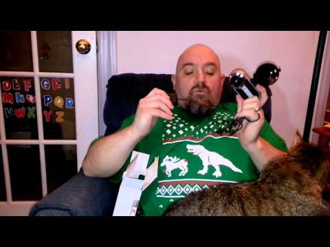 Review For Falcon Zero HD Dashcam (and My Cat Brodie)