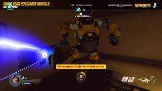 Winston Looking Good | Overwatch