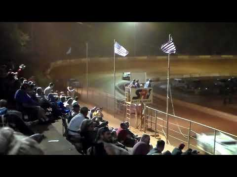 Friendship Motor Speedway (604 Late Models) 8-9-19