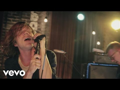 Cage The Elephant - Aberdeen (Live From The Basement At Grimey's)