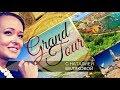 Grand tour. Маркетинг и брендинг в России: чего хотят территории, о чем спорят специали�