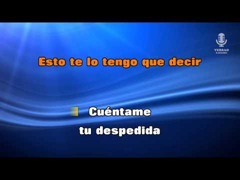 ♫-karaoke-el-perdÓn---nicky-jam-&-enrique-iglesias