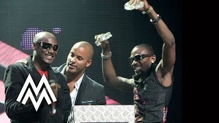 2Face Idibia | Win 'Best African Act' | Acceptance Speech | 2007