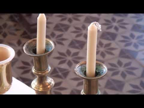 La comunidad judía ya vive su Año Nuevo