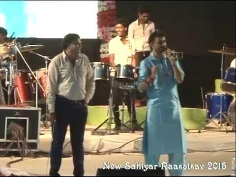 04 Sau dard hai   Rahul Mehta @  New Sahiyar 2015