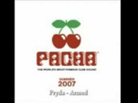 VA Pacha Summer 2007 The World's Most Famous Club Sound mpeg4