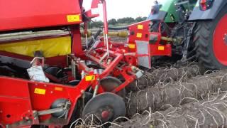 Zbiór ziemniaków Grimme 2x SE 150-60