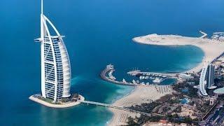 Burj Al Arab  ( Dünyanın En Lüks Oteli )