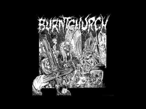 Burnt Church - Embracing the Void (2012) Full Album (Grindcore)
