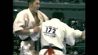 The official Video of SHINKYOKUSHINKAI. 全世界空手道連盟新極真会のオフィシャル動画です。 official site http://www.shinkyokushinkai.co.jp/ http://www.wko.or....