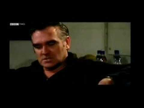 MORRISSEY - Culture Show - Living Icon - Full Interview