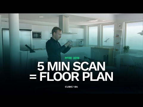 How Can a Professional Floor Plan App Help Real Estate Photographers