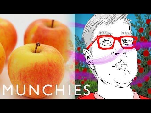 An Apple That Tastes Like a Grape: The Politics of Food