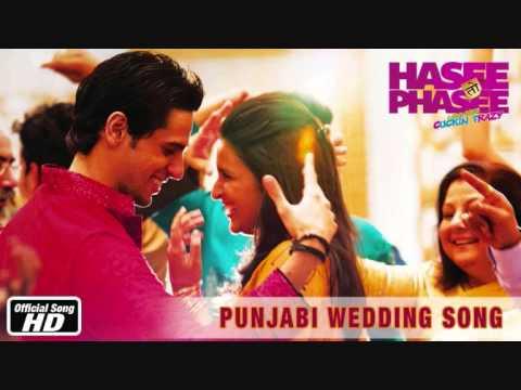 Punjabi Wedding Song Hasee Toh Phasee Mp3 Karaoke Format