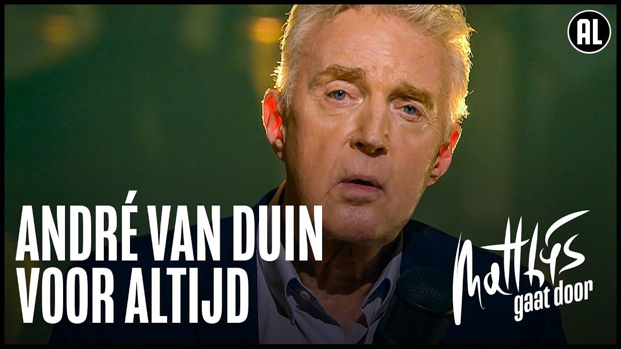 VIDEO: André van Duin - Voor Altijd