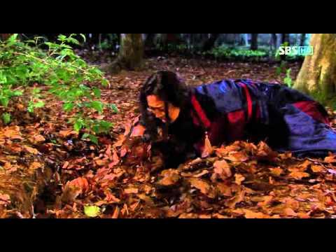 Princess Ja Myung Go - Insert (love not crime by Baek Ji Young ).avi