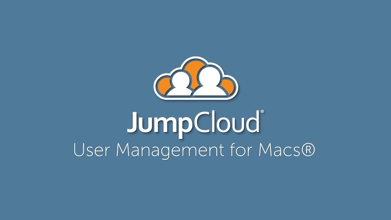 User Management for Mac®   JumpCloud Tutorial