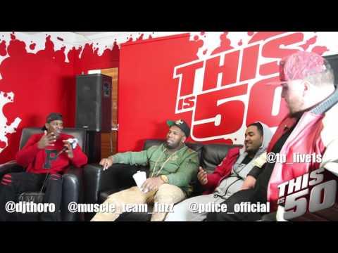 P Dice , Fuzz & TP Speak on Their Beef With Fetty Wap