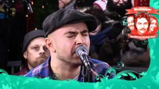 Millencolin - E20 Norr (acoustic) - Live