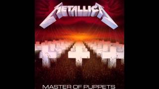 Metallica - Orion [No Bass]